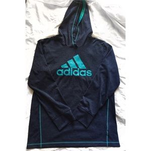 Adidas Pull-Over Hoodie for Girls